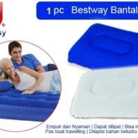 Bantal Angin Bestway Comfort