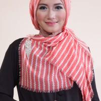 Hijab Kerudung Segiempat Shafeeya Rawis Jehan - Salem