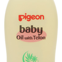 PIGEON - BABY OIL WITH TELON 115ML