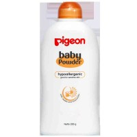 PIGEON - BABY POWDER CHAMOMILE ISI 200GR