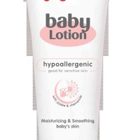 PIGEON - BABY LOTION 100ML