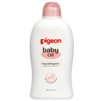 PIGEON - BABY OIL CHAMOMILE 100ML