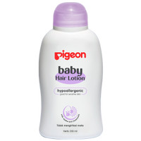 PIGEON - BABY HAIR LOTION CHAMOMILE 200ML