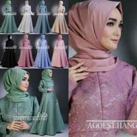 ZEZA DRESS BY AGOEST HANGGONO