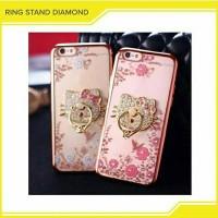 Ring Stand Diamond