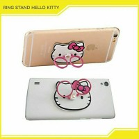 Ring Stand Hello Kitty