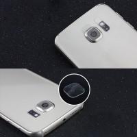 Pelindung Kamera dan sensor Samsung S6 Tempered Film