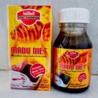 Madu Obat Herbal PELANGSING ALAMI MADU DIET MADU Ath Thoifah