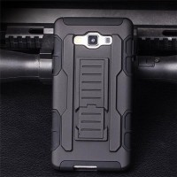 Hardcase future Armor Bumper With Belt Clip For Samsung Galaxy A8