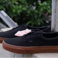 Vans Era Black Gum