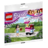 30396 Lego Polybag Friends Cupcake Stall