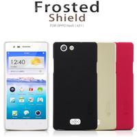 Casing Oppo Neo 5 A31 Nillkin Frosted Shield Slim Smartphone Hard Case