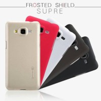 Casing Samsung Galaxy Grand Prime Nillkin Frosted Shield Hard Case
