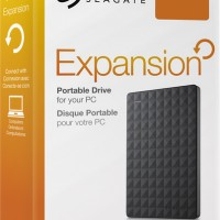 Seagate Expansion 1TB USB 3.0