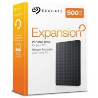 Seagate Expansion 500GB USB 3.0