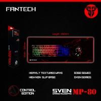 Fantech MP80 Sven Gaming Mousepad