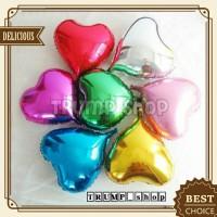 balon foil love mini
