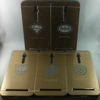 "Zenfone laser 2 5,5"" ZE551ML ZE550ML Motomo Super Hero"