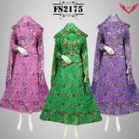 Baju Pesta Sari India FS2175 + Selendang