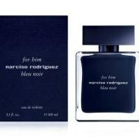 Parfum Original Narciso Rodriguez Blue Noir For Men EDT 100ml