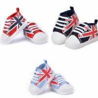 sepatu baby fashion