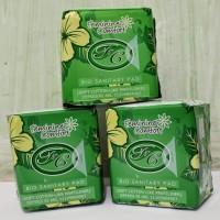 Pembalut Avail Pantyliner (hijau)