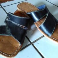 sandal kulit bido kokop
