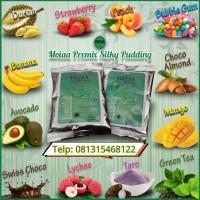 MOIAA Silky Pudding 100 Gram