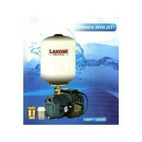 Pompa Air Semi Jet Pump LAKONI SWP 250 A / SWP250A / SWP250