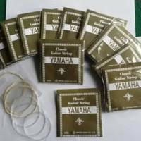 Grosir senar Gitar nylon yamaha Lokal Fullset Termurah Min 25 Set