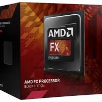 PROCESSOR AMD FX 8320 E 3.2GHZ AM3+