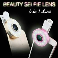 Lensa Multi Led 6in1 / Superwide Led