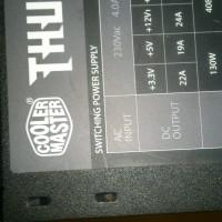 PSU Cooler Master 500 watt