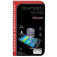 Tempered glass xiaomi mi4i by Delcell