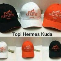 TOPI HERMES KUDA