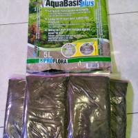 Pukdas Aquascape JBL Aquabasis Repack 1 kg