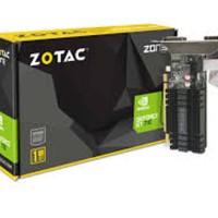 VGA ZOTAC GT710 1GB 64BIT DDR3