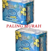 Termurah ! Avail Day Use Biru - Pembalut Herbal Siang / Avail Biru