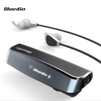 Original Bluedio Bluetooth Earphone I6