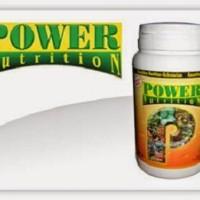 pupuk buah organik power nutrisi power nutrition nasa