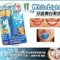 Pemutih Gigi WhiteLight Teeth Whitening
