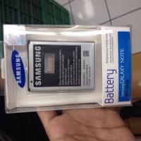 Battery Batrei Samsung Galaxy Note 1//N7000 Original