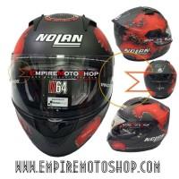 Helm Nolan N64 Checa Asphalt