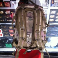 Ransel army 02 import [SUPER]