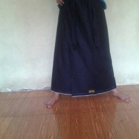 celana sarung uje hitam wadimor