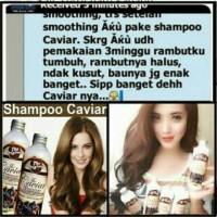 Shampo Caviar original