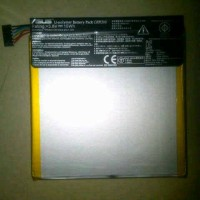 Baterai  Asus Fonepad 7 C11P1310 Original ME372CG 3950mAh