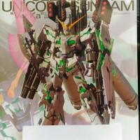 MG Full Armor UNICORN Gundam ver KA BANDAI