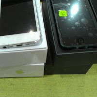 Iphone 5 second internasional