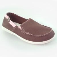 Crocs Melbourne Women Brown Sepatu Wanita